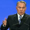 Назарбаев: Глобальный кризис переходит в новую фазу