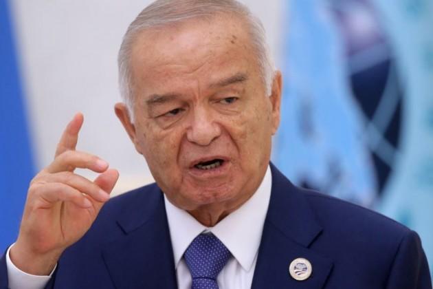 Россию не просили помочь с лечением президента Узбекистана