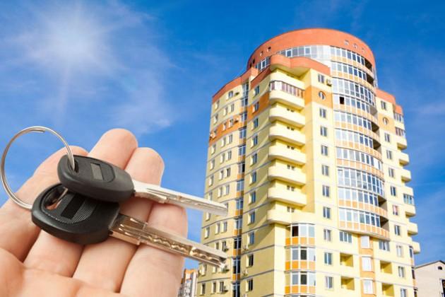 На рынке жилья наблюдалось повышение цен