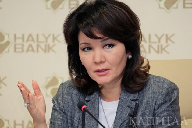 Умут Шаяхметова: Все работает, денег много