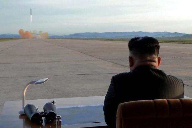 Власти КНДР готовы обсуждать свертывание ядерной программы