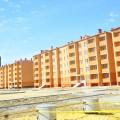 В Кокшетау завершено строительство 12 многоэтажек