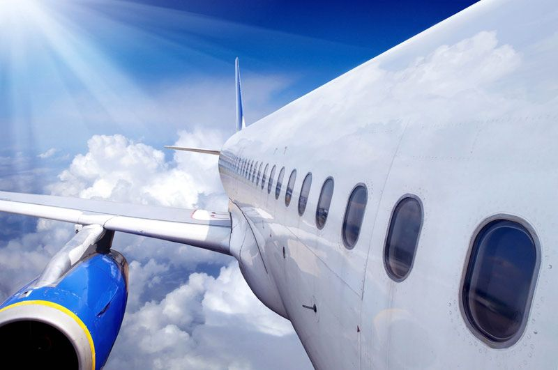 Казахстан и США планируют открыть прямые авиарейсы