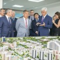 Президент Татарстана заинтересовался Хоргосом