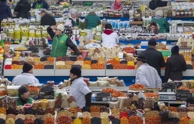 Директорам рынков Астаны дали три дня наснос незаконных построек