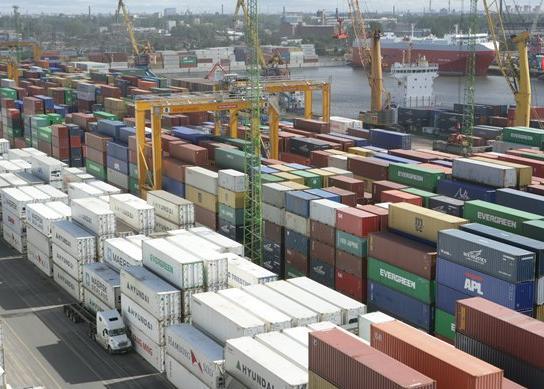 Контрабандой вывезен металлолом на 20 млрд. тенге