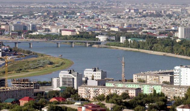 Бакытжан Сагинтаев прибыл вАтыраускую область