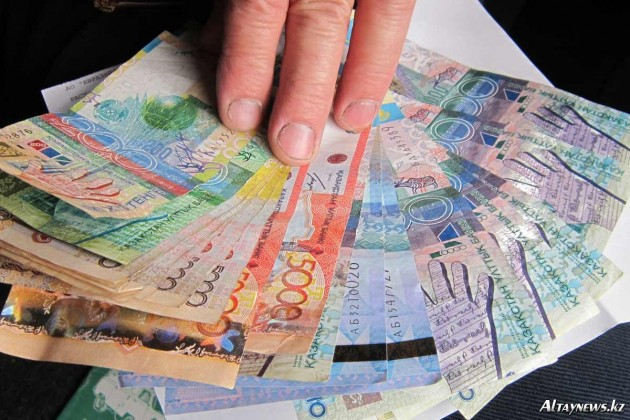 130 млрд. тенге - объем налогов от малого бизнеса в бюджет Астаны