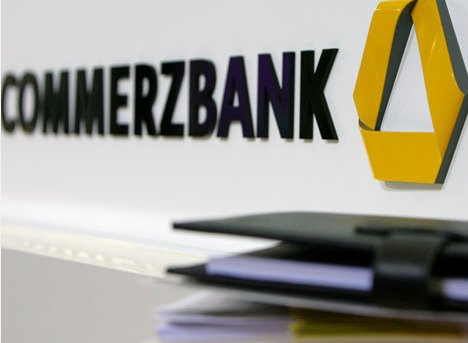 Commerzbank сократит более 5 тыс. рабочих мест