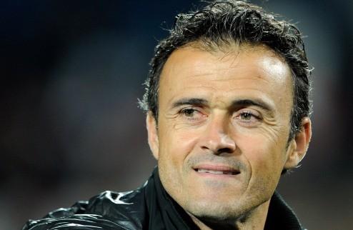 СМИ назвали основных претендентов на пост тренера «Барселоны»