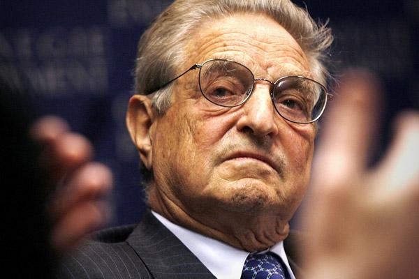 Джордж Сорос: Я и богат потому, что знаю, когда я не прав