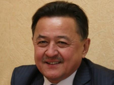 Джумабаев стал завотделом в акимате Костанайской области