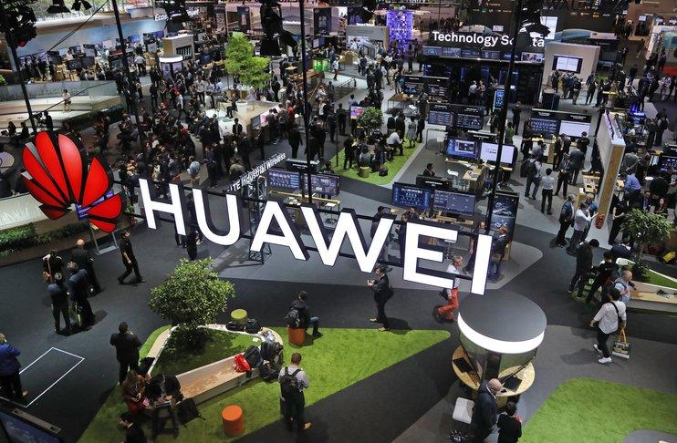 Австралия запретила Huawei иZTE разрабатывать 5G-сети всвоей стране