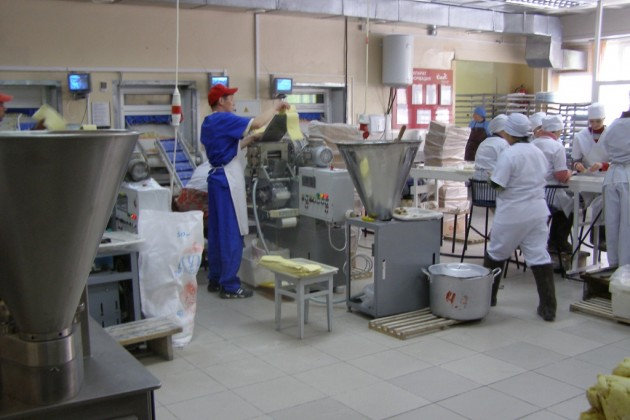 Каждое третье предприятие МСБ зарегистрировано в Алматы