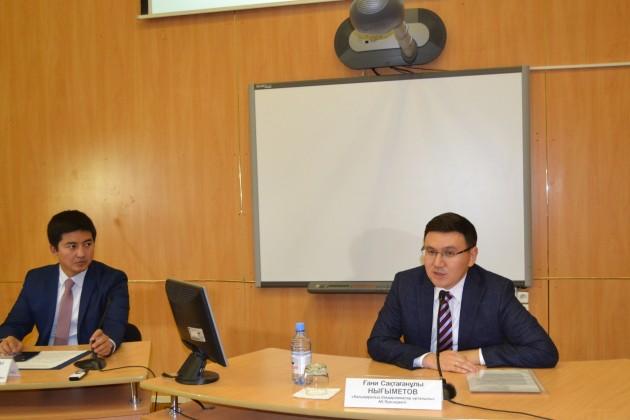 «Болашақ» намерен увеличить число претендентов из Северо-Казахстанской области