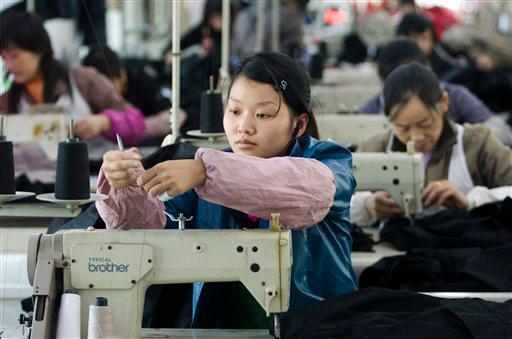 Китай снижает налоговую нагрузку для предприятий