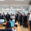 ВКазахстане улучшают управление персоналом вгосслужбе