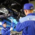 В Казахстане производят 11 тыс. автомобилей в год