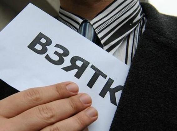 Задержан начальник отдела «Алматы Тұрғын үй»