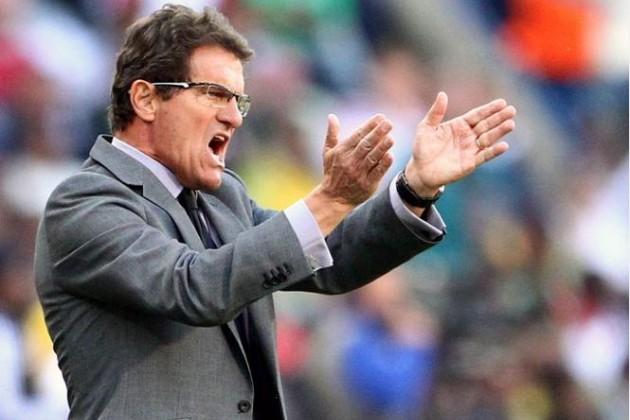 Против «Кайрата» сборная мира сыграет под руководством Фабио Капелло