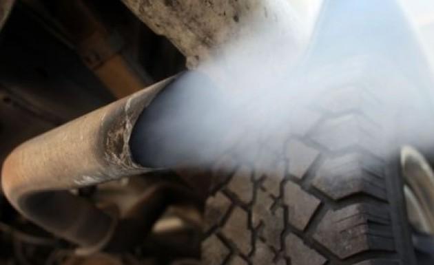 Владельцы старых авто оштрафованы на 70 млн. тенге