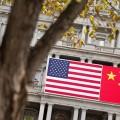 Китай ищет поддержки уЕС впротивостоянии сСША