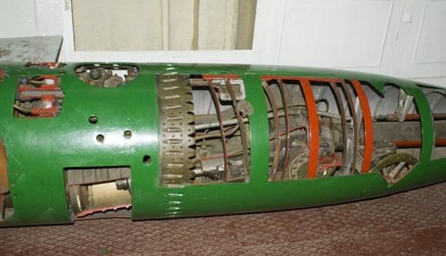 Казахстан незаконно поставлял в РФ детали для торпед