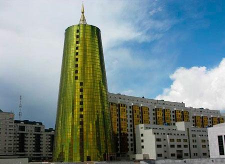 Непрофильные активы нацкомпаний реализуют до конца 2015