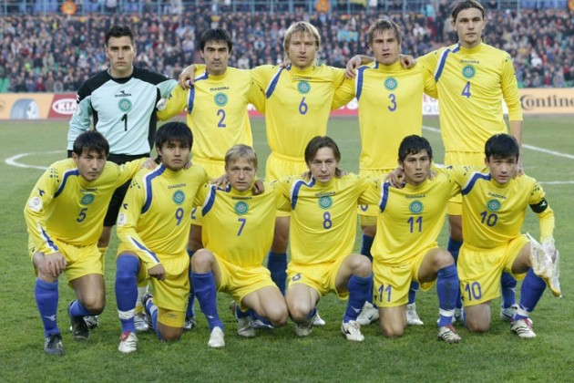 Матч Казахстан-Швеция увидят более 15 тыс. зрителей