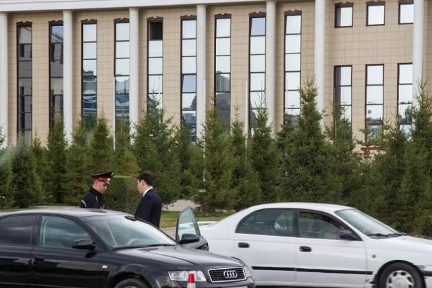 В Астане проверят должников по автоштрафам
