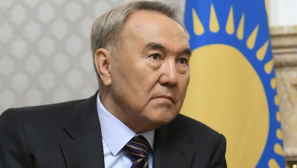 Казахстану необходим узнаваемый бренд