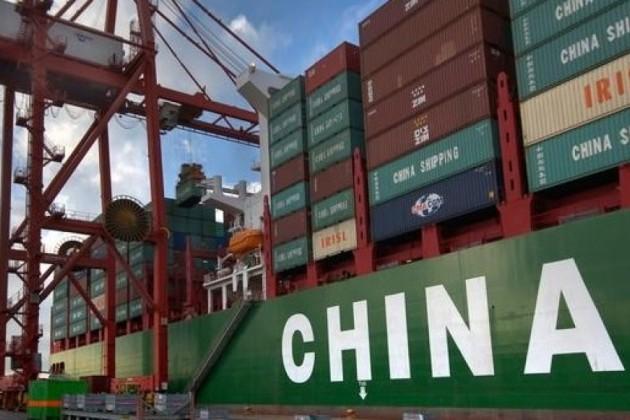 Импорт вКитай может впервые превысить $2трлн