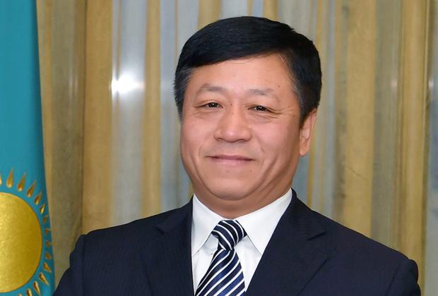 Посол КНР рассказал осовместных проектах сКазахстаном