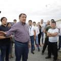 Нурлан Ногаев: Условия труда должны быть равными для всех