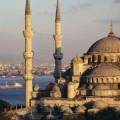 Турция осваивает новый рынок