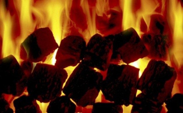 В некоторых регионах низкие запасы угля
