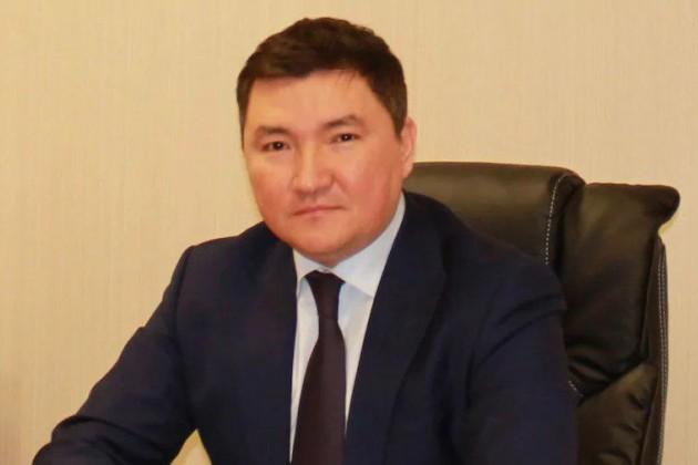 Айдын Ашуев возглавил Комитет казначейства