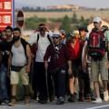 Кризис с беженцами грозит расколоть Евросоюз