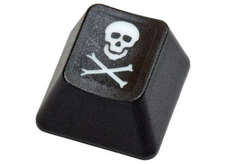 Пиратство в Казахстане станет не выгодным