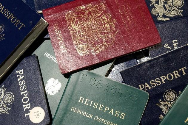 Топ самых «сильных» паспортов мира