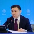 Ерлан Кожагапанов подал в отставку