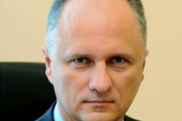 Вице-министром Национальной экономики РК назначен Роман Скляр