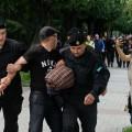 МВД просят предоставить информацию о задержанных на митингах