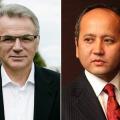 В США заблокирован $21 млн, похищенный Мухтаром Аблязовым и Виктором Храпуновым