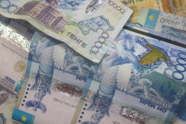 Таможенники внесли в бюджет свыше 1 трлн. тенге