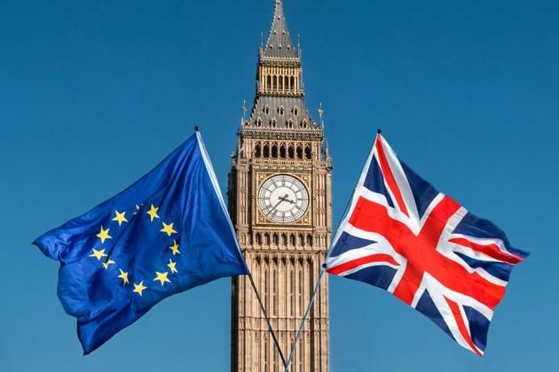 Правительство Британии не поддержало петицию за отмену Brexit