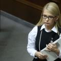 Юлия Тимошенко оказалась влидерах впрезидентском рейтинге