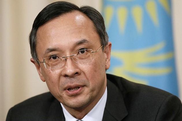 Кайрат Абдрахманов расставил приоритеты Казахстана вСовбезе ООН