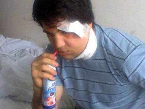 Российского боксера избили в одном из клубов Уральска