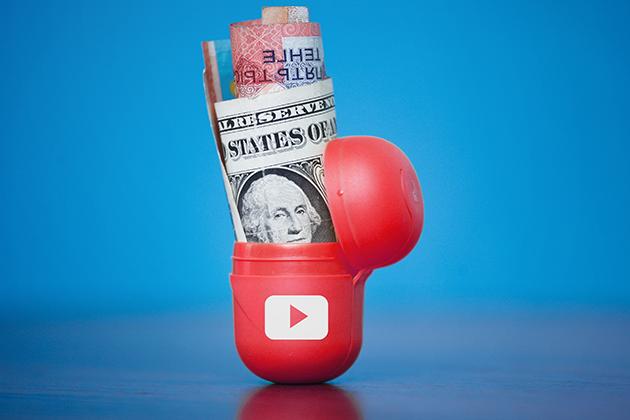 Как интернет иYouTube меняют рекламный рынок Казахстана